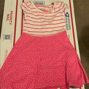 Girls dress 3t